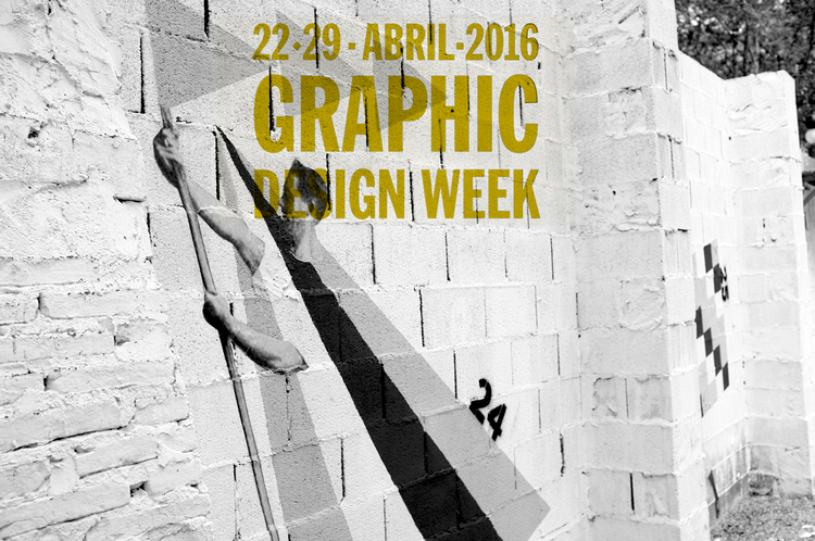BARREIRA GRAPHIC DESIGN WEEK